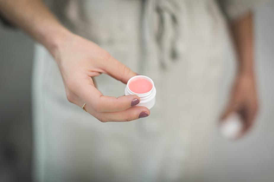 Make and sell lip balm to make money as a kid.