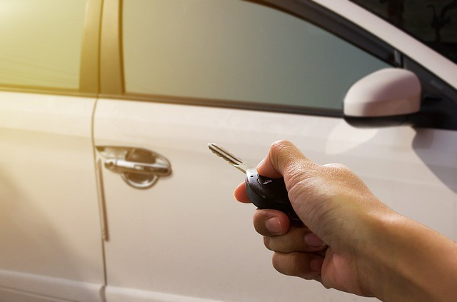 Rent your car in college