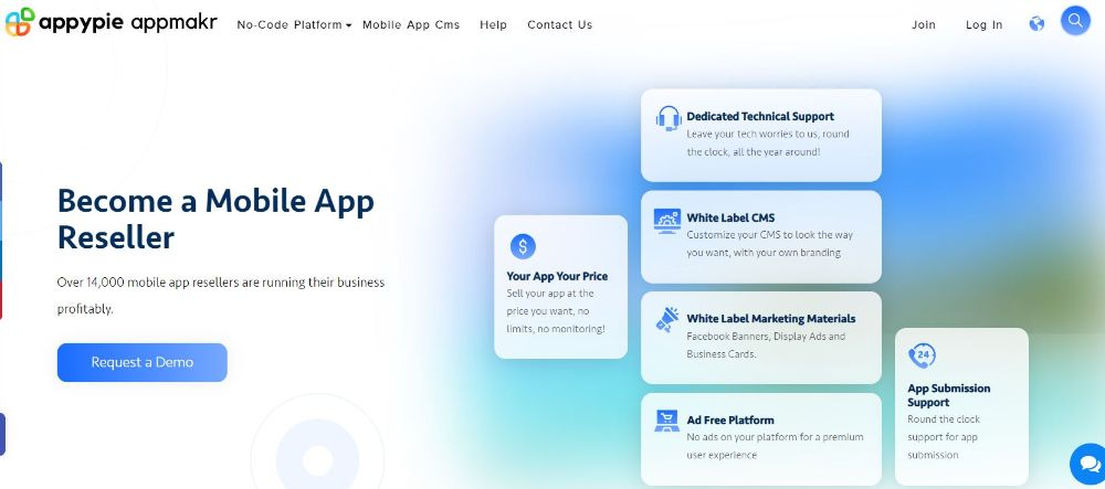 appypie app development platform part of the best jobs for mom at home.