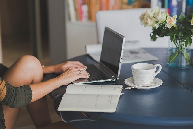 legitimate data entry jobs from home