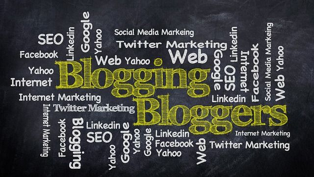 Blogging can make you good money WELL OVER $200 A MOTH