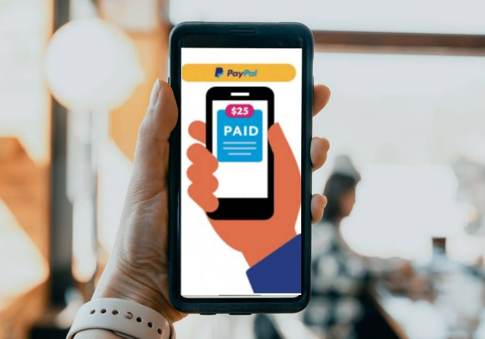 free paypal money instantlly