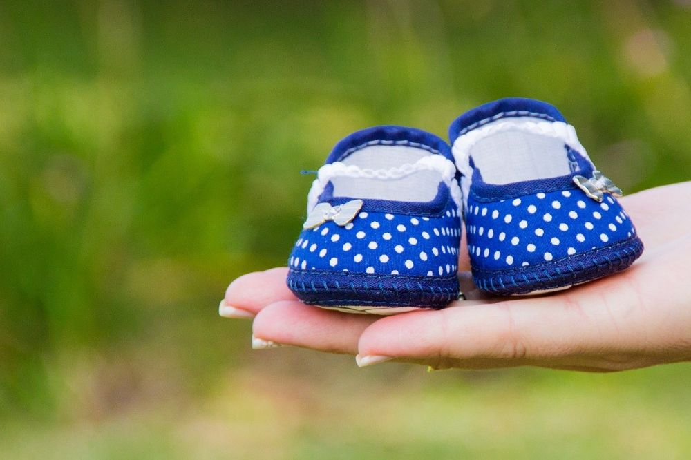 Free baby stuff for new moms