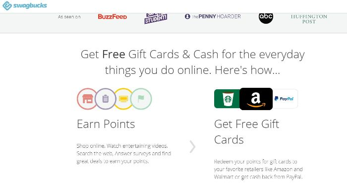 Free paypal money when you register with swagbucks instantlly no surveys